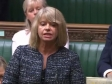 Harriett Baldwin speaking in the House of Commons, September 2019