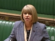 Harriett Baldwin MP speaking at the Dispatch Box, March 2018