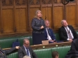 Harriett Baldwin MP speaking in the House of Commons, Feb 2020, Financial Sector