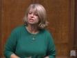 Harriett Baldwin MP speaking in the House of Commons, November 2019