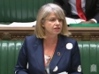Harriett Baldwin MP speaking in the House of Commons, June 2019
