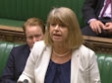 Harriett Baldwin MP speaking at the Dispatch Box, June 2016