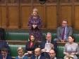 Harriett Baldwin MP speaking in the House of Commons, Jan 2020, Education