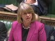 Harriett Baldwin MP at the Dispatch Box, FCO Questions, Feb 2018