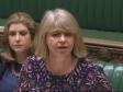 Harriett Baldwin MP at International Development Questions, March 2019