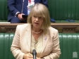 Harriett Baldwin speaking in the House of Commons, June 2018