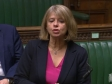 Harriett Baldwin MP speaking in the House of Commons, Jan 2020, Farmers