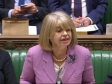 Harriett Baldwin speaking in the House of Commons, 21st November 2018