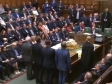 House of Commons, Withdrawal Agreement Bill, Oct 2019