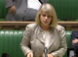 Harriett Baldwin MP at the Dispatch Box (thumbnail) Nov 2016