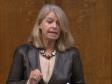 Harriett Baldwin MP speaking in the House of Commons, Nov 2020
