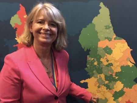 Harriett Baldwin MP welcomes local progress for Type 1 diabetes patients
