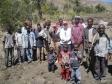 Harriett Baldwin MP visits Ethiopia with Save the Children