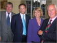 Shadow Housing Minister, Grant Shapps MP's visit