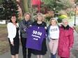 Harriett Baldwin gathered a handful of political hopefuls to celebrate International Women's Day