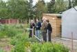 Harriett Baldwin visits the growing Link Nurseries in Powick