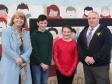 Harriett Baldwin visits Lower Broadheath Primary School