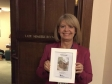Harriett Baldwin MP promotes toilet twinning