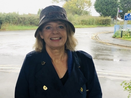 Harriett secures action on heavy lorry complaints