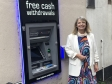 Upton ATM