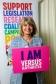 Harriett Baldwin MP backs arthritis awareness campaign