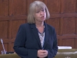 Harriett Baldwin responds to a debate on the conflict in South Sudan