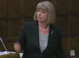Harriett Baldwin MP speaking in Westminster Hall, 8th February 2017