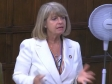 Harriett Baldwin speaking in Westminster Hall, 4 July 2019, DFID