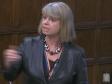 Harriett Baldwin speaks in a debate in Westminster Hall on DFID, 27 February 2019